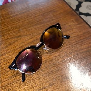3 for $12 black sunglasses